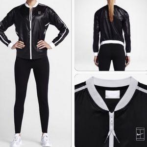 NikeLab X Serena Nikecourt Bomber Jacket